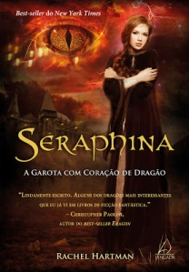 Capa Seraphina